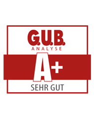 g. u. b. analyse